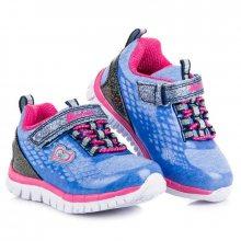 AMERICAN CLUB Dětská sportovní obuv K152980BL