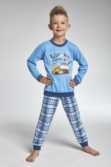 Chlapecké pyžamo 593/72 Work