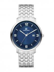 DANISH DESIGN Pánské hodinky IQ68Q1105\n\n