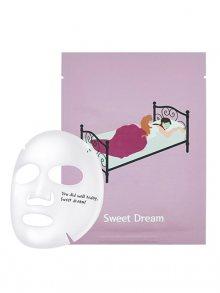 PACK age Pečující textilní maska na obličej Sladké sny 25g\n\n