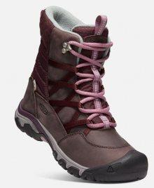 Keen Dámská zimní obuv 1277981_fialová\n\n