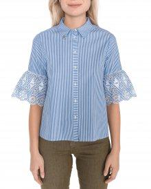 Košile Scotch & Soda | Modrá | Dámské | S