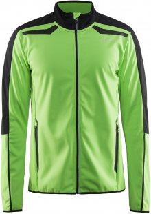 Craft Pánská bunda 934849_zelená/černá\n\n