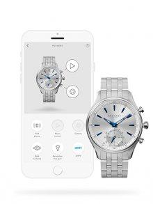 Kronaby Pánské hodinky Connected watch SEKEL\n\n