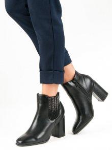 KYLIE Dámské kotníkové boty K1807310NE