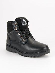 McKeylor Pánské kotníkové boty ANN19-14405B
