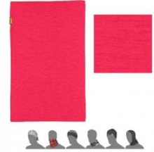Sensor Multifunkční šátek -kukla 939430_růžová\n\n