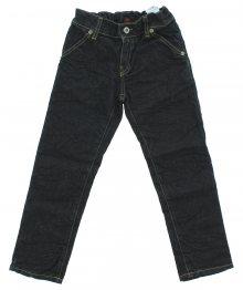 Jeans dětské John Richmond | Černá | Chlapecké | 6 let