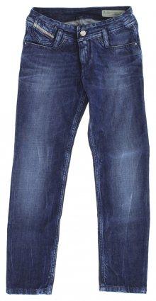 Jeans dětské Diesel   Modrá   Dívčí   8 let