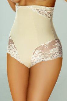 Dámské stahovací kalhotky Vella beige