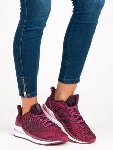 Stylové vínové tenisky značky Adidas