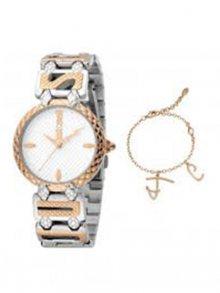 Just Cavalli Dámské hodinky s náramkem JC1L056M0055\n\n
