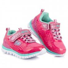 AMERICAN CLUB Dětská sportovní obuv K152980F