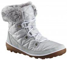 Columbia Dámská zimní obuv_světle šedá\n\n