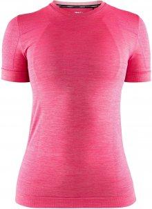 Craft Dámské funkční tričko_růžová\n\n