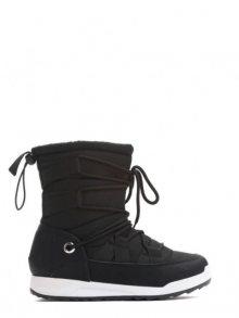 Vices Dámské zimní boty 8445-1 BLACK\n\n