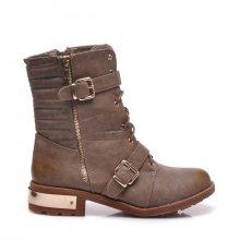 Neznámý výrobce Dámské kotníkové boty 200-85KH