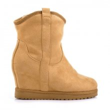 CNB Dámské kotníkové boty 5072C