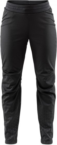 Craft Dámské softshelové kalhoty_černá\n\n