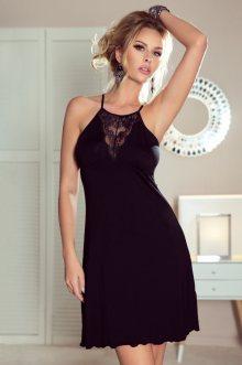 Noční košile Isabell black