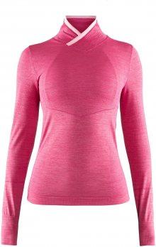 Craft Dámské funkční tričko 1261105_růžová\n\n