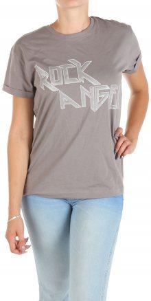Dámské pohodlné tričko Rock Angel