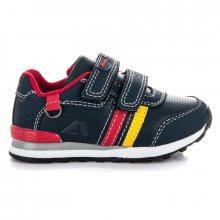 AMERICAN CLUB Dětská sportovní obuv 29057N/R