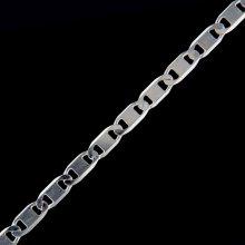 Stříbrný řetízek 15486