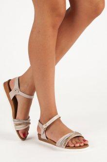 PRIMAVERA Dámské sandály A291BE
