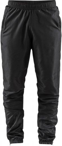 Craft Pánské zateplené kalhoty_černá\n\n