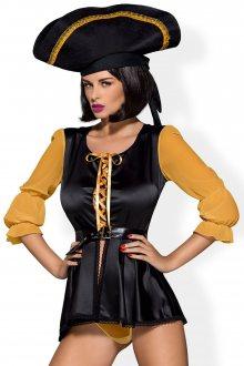 Erotický kostým Pirate