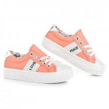 KYLIE Dětská sportovní obuv K1740001NA