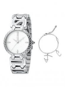 Just Cavalli Dámské hodinky s náramkem\n\n