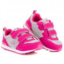 AMERICAN CLUB Dětská sportovní obuv 11LT.G-F