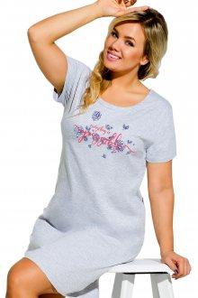 Noční košile 2195 Agnieszka 02 plus