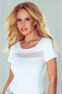 Dámské tričko Babette white