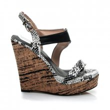 BELLE WOMEN Dámské sandály 99128W /S2-24P