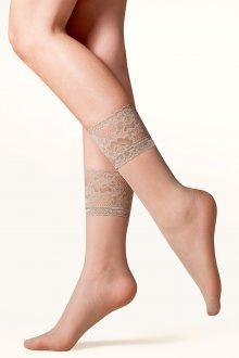 Dámské ponožky 690 Kala cristal