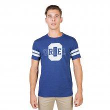 Tmavě modré tričko Oxford University Velikost: S