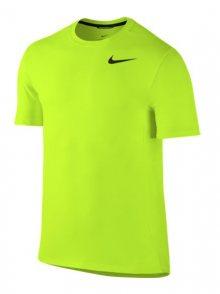 Nike Pánské tričko 949642_světle zelená\n\n