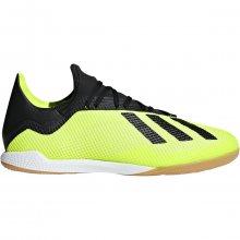 adidas X Tango 18.3 In žlutá EUR 42