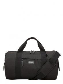 CONSIGNED Cestovní taška 50230_BLACK\n\n