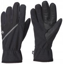 Columbia Pánské softshellové rukavice_černá\n\n