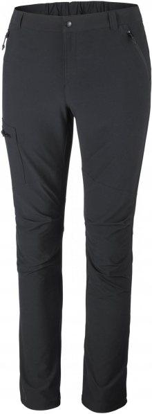 Columbia Pánské strečové kalhoty_černá\n\n
