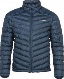 Columbia Pánská zimní bunda_tmavě modrá\n\n
