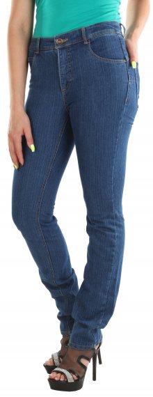 Dámské jeansové stylové kalhoty Paprika