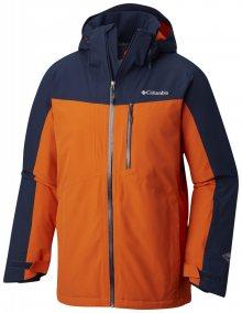 Columbia Pánská lyžařská bunda_Barevná\n\n