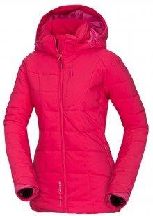 Northfinder Dámská lyžařská bunda_růžová\n\n
