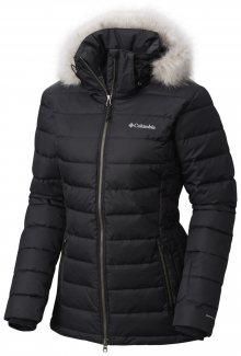Columbia Dámská zimní bunda_černá\n\n