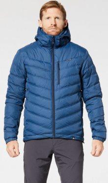 Northfinder Pánská zimní bunda_tmavě modrá\n\n